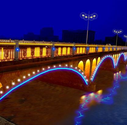 桥梁和记官方网页工程