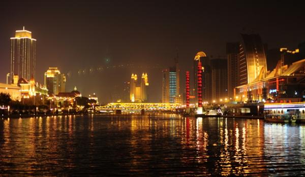 河道和记官方网页实景图