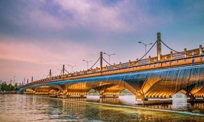 桥梁夜景照明设计的要求及手法