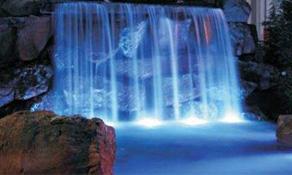 水景照明设计的一般原则