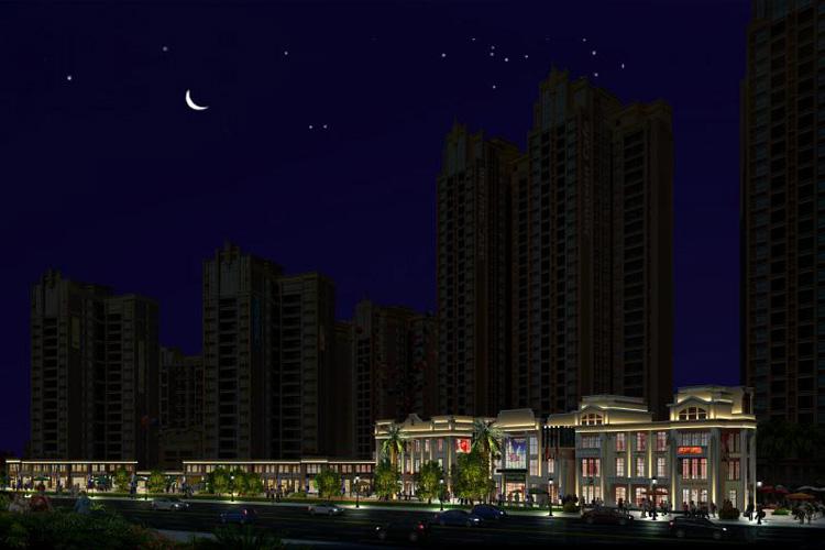 常德恒大御景湾商业街雷竞技raybet官网雷竞技官网手机版下载